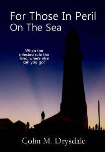 Cover art for 'For Those In Peril On The Sea'.